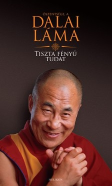 Dalai Láma - Tiszta fényű tudat [eKönyv: epub, mobi]