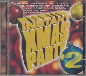 INSTANT XMAS PARTY 2 CD