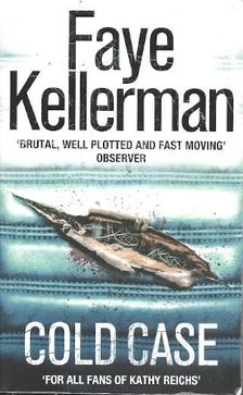Faye Kellerman - Cold Case [antikvár]