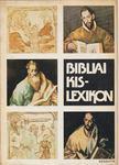 GECSE GUSZTÁV, HORVÁTH HENRIK - Bibliai kislexikon [antikvár]