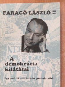 Agárdi Péter - Faragó László 1896-1967 [antikvár]