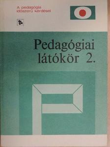 Bakó Endre - Pedagógiai látókör 2. [antikvár]
