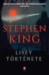 Stephen King - Lisey története