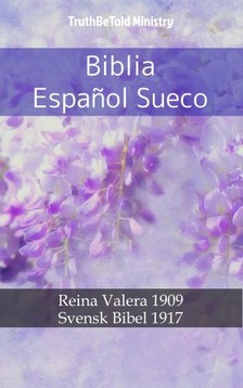 TruthBeTold Ministry, Joern Andre Halseth, Cipriano De Valera - Biblia Espanol Sueco [eKönyv: epub, mobi]