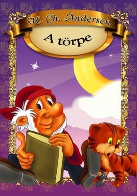 Dorota Skwark - A törpe [eKönyv: epub, mobi]