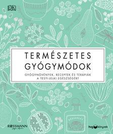 HVG Könyvek - Természetes gyógymódok