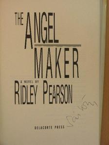 Ridley Pearson - The Angel Maker [antikvár]