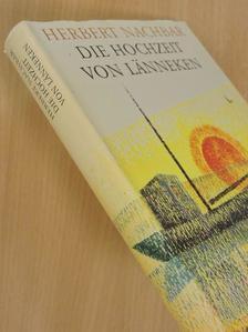 Herbert Nachbar - Die Hochzeit von Länneken [antikvár]