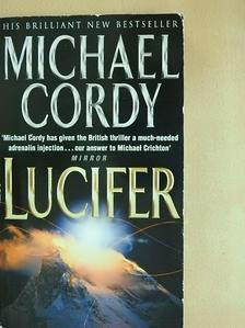Michael Cordy - Lucifer [antikvár]