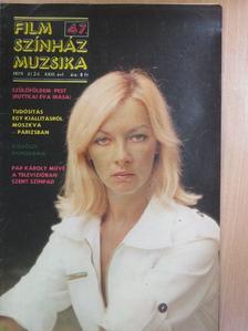 Apáti Miklós - Film-Színház-Muzsika 1979. november 24. [antikvár]