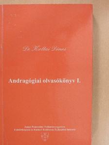 Csorna Gyula - Andragógiai olvasókönyv I. [antikvár]