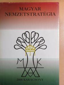 Andrásfalvy Bertalan - Magyar nemzetstratégia [antikvár]