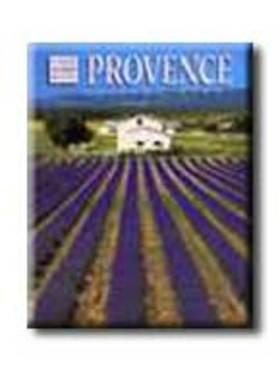 RIZZI, SILVANA - Provence - A Világ legszebb helyei