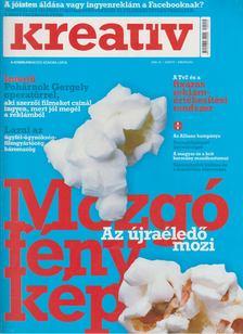 Szigeti Péter - Kreatív 2010. 12. [antikvár]