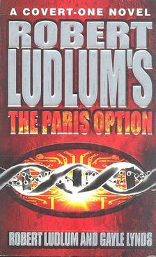 Robert Ludlum - The Paris Option [antikvár]