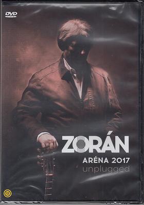 ARÉNA 2017 DVD ZORÁN