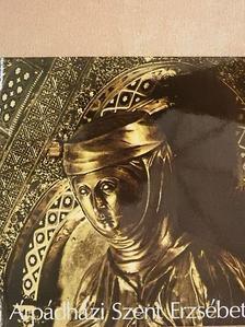 Puskely Mária - Árpádházi Szent Erzsébet [antikvár]