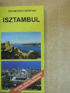 Benedek Szabolcs - Isztambul [antikvár]