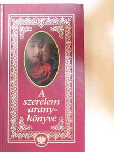 Ady Endre - A szerelem aranykönyve [antikvár]