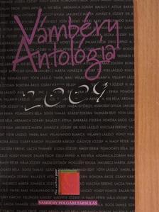 A. Kis Béla - Vámbéry Antológia 2009 [antikvár]