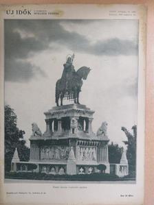 Falu Tamás - Uj Idők 1928. augusztus 19. [antikvár]