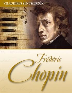 Frédéric Chopin [eKönyv: epub, mobi]