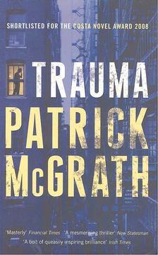 McGRATH, PATRICK - Trauma [antikvár]