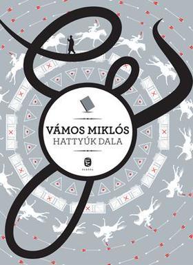 VÁMOS MIKLÓS - Hattyúk dala
