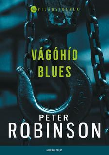 Peter Robinson - Vágóhíd blues