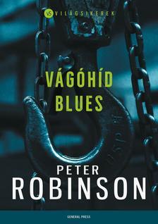 Peter Robinson - Vágóhíd blues