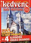 CSOSCH KIADÓ - Kedvenc Kalendárium 2018/2