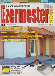 Perényi József - Ezermester 2005. szeptember [antikvár]