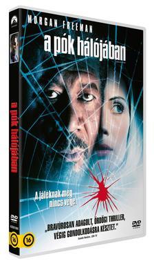 LEE TAMAHORI - A pók hálójában