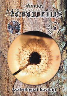 TAKÁCS TIBOR - Mundus Mercurius 2006/11. november [antikvár]
