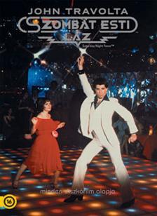 Szombat esti láz - DVD