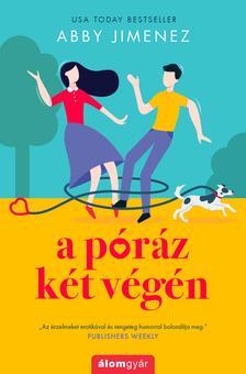 Abby Jimenez - A póráz két végén - #1 Amazon bestsellerszerző