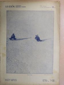 Egly-Wallenhausen Éva - Uj Idők 1943. december 18. [antikvár]