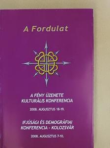 Bakk István - A Fordulat [antikvár]