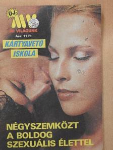 Dr. Fráter Jutka - Új Mi Világunk 1987/4. [antikvár]