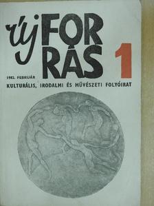 B. Szatmári Sarolta - Új forrás 1982. február [antikvár]