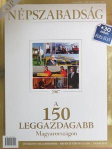 Demján Sándor - A 150 leggazdagabb Magyarországon [antikvár]