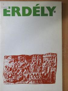 Barta Gábor - Erdély I. (töredék) [antikvár]