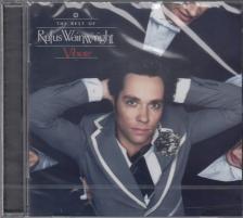 VIBRATE CD - THE BEST OF RUFUS WAINWRIGHT