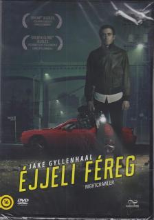 GILROY - ÉJJELI FÉREG