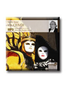 Szerb Antal - VII. OLIVÉR - HANGOSKÖNYV - CD