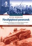 Otto Henning - Páncélgépkocsi-parancsnok