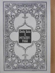 Émile Zola - A patkányfogó [antikvár]