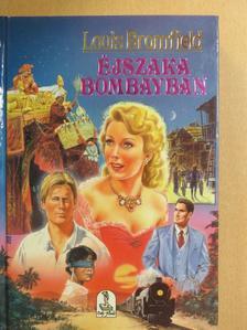Louis Bromfield - Éjszaka Bombayban [antikvár]