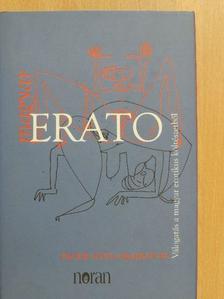 Ady Endre - Magyar Erato [antikvár]