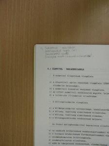 Útmutató a könyvvizsgálói feladatok végrehajtásához [antikvár]